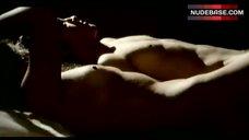 Ottavia Piccolo Tits Scene – Bubu