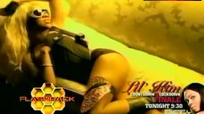 Lil' Kim Hot Scene – No Matter What They Say