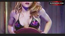 Brittany Murphy Pole Dance – Spun