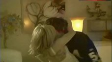 Brittany Murphy Sexy Scene – Just Married