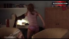 Brittany Murphy Butt in Panties – Uptown Girls