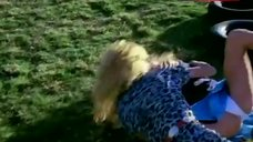 Ginger Lynn Allen Cat Fight – Vice Academy