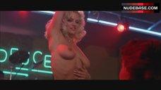 Julie Michaels Striptease Scene – Road House
