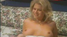 Jennifer Behr Topless Scene – Hot Line