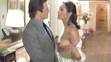 Barbara Carrera Exposed Tits – I, The Jury