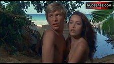 Barbara Carrera Nipple Slip – The Island Of Dr. Moreau