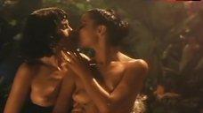 Michelle Clunie Lesbian Scene – Erotique