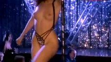 Michelle Clunie Topless Stripper – Sunset Strip