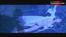 Rita Calderoni Full Frontal Nude – Nude For Satan