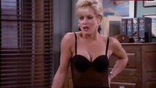 Barbara Niven Hot Scene – Wings