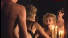 Lenore Zann Sex in front of Mirror – Natural Enemy