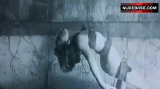 Janet Tracy Keijser Naked Boobs and Butt – House On Haunted Hill
