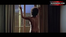 Rosalind Cash Completely Nude – The Omega Man