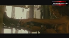 Joanna Cassidy Boobs Scene – Blade Runner