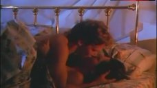 Finn Carter Sex in Bed – Sweet Justice
