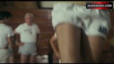 7. Kim Cattrall Hot Sex in Pantry – Porky'S