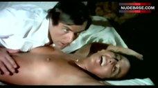 Marilu Tolo Nude Breasts – Il Trafficone