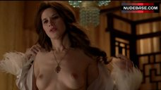 Valentina Cervi Nude Breasts and Ass – True Blood