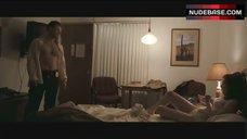 3. Amy Adams Underwear Scene – Sunshine Cleaning