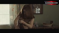 6. Amy Adams in Lingerie – Sunshine Cleaning