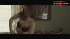 8. Amy Adams in Lingerie – Sunshine Cleaning