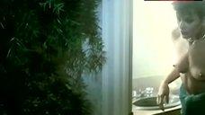 Cec Verrell Boobs Scene – Runaway