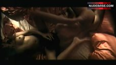 Jasmin Gerat Cunnilingus Sex – I Love You Baby
