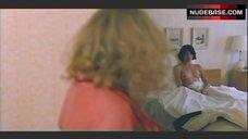 Patricia Charbonneau Boobs Scene – Desert Hearts