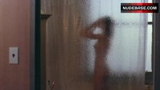 Patricia Charbonneau Nude Silhouette – Call Me