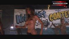 Laura Albert Topless Stripper – Road House