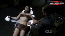 Rachel Miner Hot Scene – Supernatural
