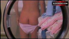 Amanda Detmer Nude Tits and Butt – Saving Silverman
