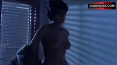 Elvira Minguez Bare Breasts – Running Out Of Time
