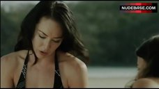 4. Lindsey Mckeon Bikini Scene – Indigenous