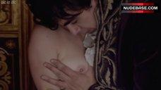 Marie-Josee Croze Bare Tits – La Certosa Di Parma