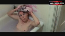 Candy Clark Boobs Scene – The Man Who Fell To Earth