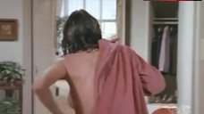 Jill Clayburgh Side Boob – First Monday In October