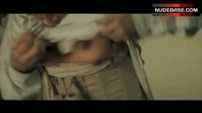 Glenn Close Shows Pokies – Albert Nobbs