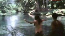 Sandra Mozarowsky Ass Scene – El Hombre De Los Hongos