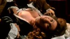 Irina Nizina Boobs Scene – Marquis De Sade