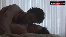 Claudia Ferri After Sex – La Marraine