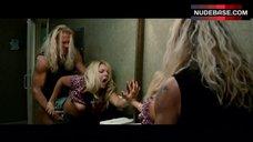 Andrea Langi Sex Scene – The Wrestler
