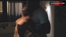 Lisa Arturo Boobs – Insanitarium