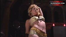 Lisa Arturo Pole Dance – The Tick