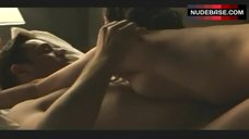 Jennifer Connelly Sex in Bed – House Of Sand And Fog