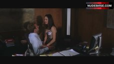 Jennifer Connelly in Sex Lingerie – He'S Just Not That Into You
