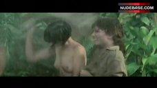 Zabou Boobs Scene – Gwendoline