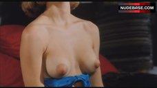 Janelle Brady Sex Scene – Class Of Nuke 'Em High