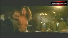 10. Marta Santamaria Exposed Tits – South Of Heaven, West Of Hell