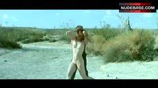 Yekaterina Golubeva Real Nude – Twentynine Palms